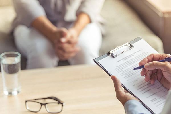 Psiquiatría y Neuropsiquiatría