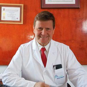 Víctor Oppliger C.